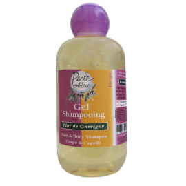 Gel-Shampoo Flot de Garrigue