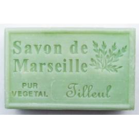 Lindenblüten - Savon de Marseille - BIO