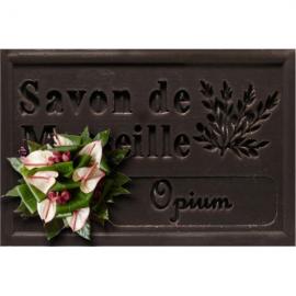 Opium - Savon de Marseille - BIO