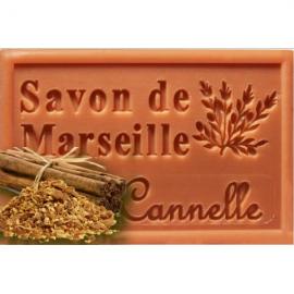 Zimt - Savon de Marseille - BIO