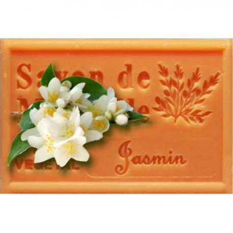 Jasmin - Savon de Marseille