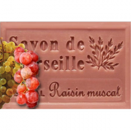 Muscatreben - Savon de Marseille