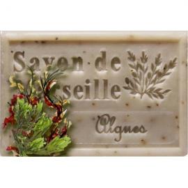 Algen - Savon de Marseille - BIO
