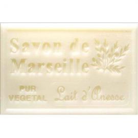 Ezelinnenmelk - Savon de Marseille