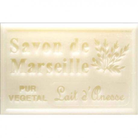 Eselsmilch - Savon de Marseille