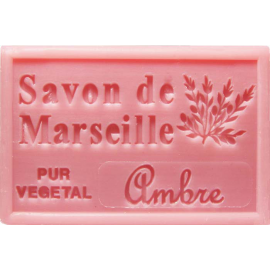 Amber - Savon de Marseille - BIO