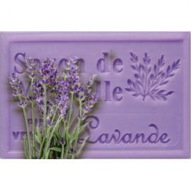 Lavendel - Savon de Marseille - BIO