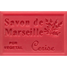 Kirsche - Savon de Marseille