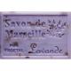 Lavendel Blüten - Savon de Marseille