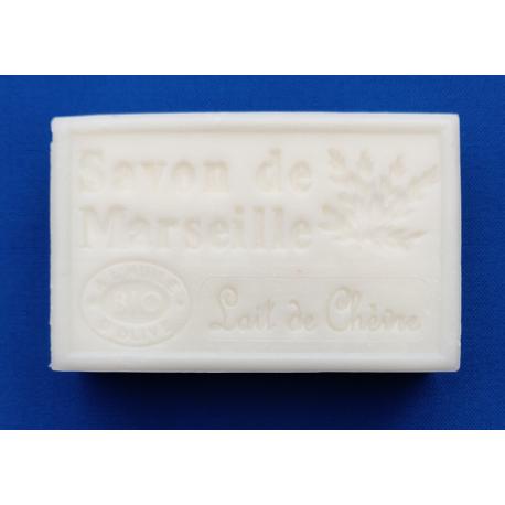 Geitenmelk - Savon de Marseille - BIO