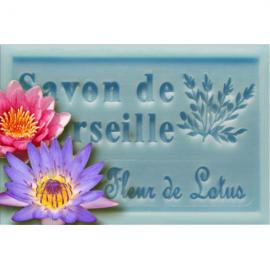 Lotus - Savon de Marseille
