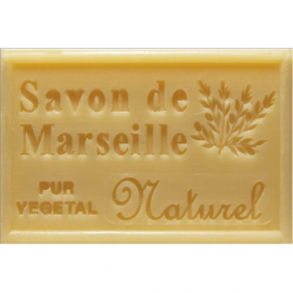 Naturel - Savon de Marseille