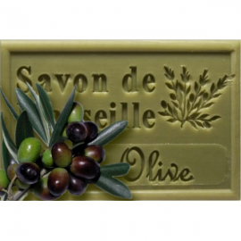 Olijf - Savon de Marseille