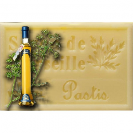 Pastis - Savon de Marseille