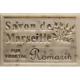 Rosmarin - Savon de Marseille