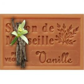 Vanille - Savon de Marseille - BIO