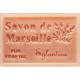 Weinrose - Savon de Marseille