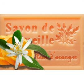 Sinaasappelbloesem - Savon de Marseille - BIO
