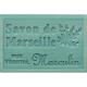 Masculin - Savon de Marseille