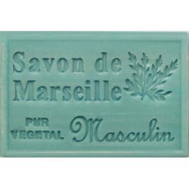 Masculin - Savon de Marseille - BIO