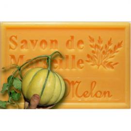 Meloen - Savon de Marseille
