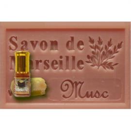 Musk - Savon de Marseille