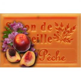 Perzik - Savon de Marseille BIO