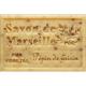 Traubenkern - Savon de Marseille