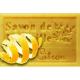 Zitrone - Savon de Marseille