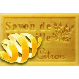Citroen - Savon de Marseille - BIO