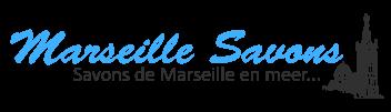 Marseille Savons